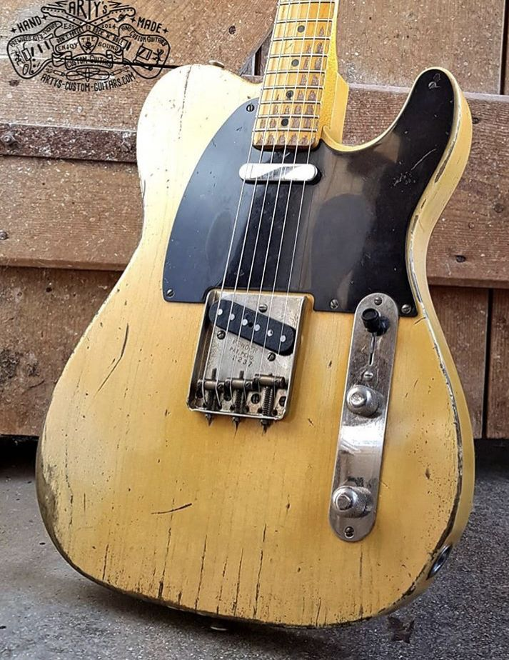 Pin By Tk On Planks Guitar Custom Guitars Fender Telecaster