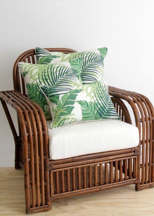 Boho Recliner Chair