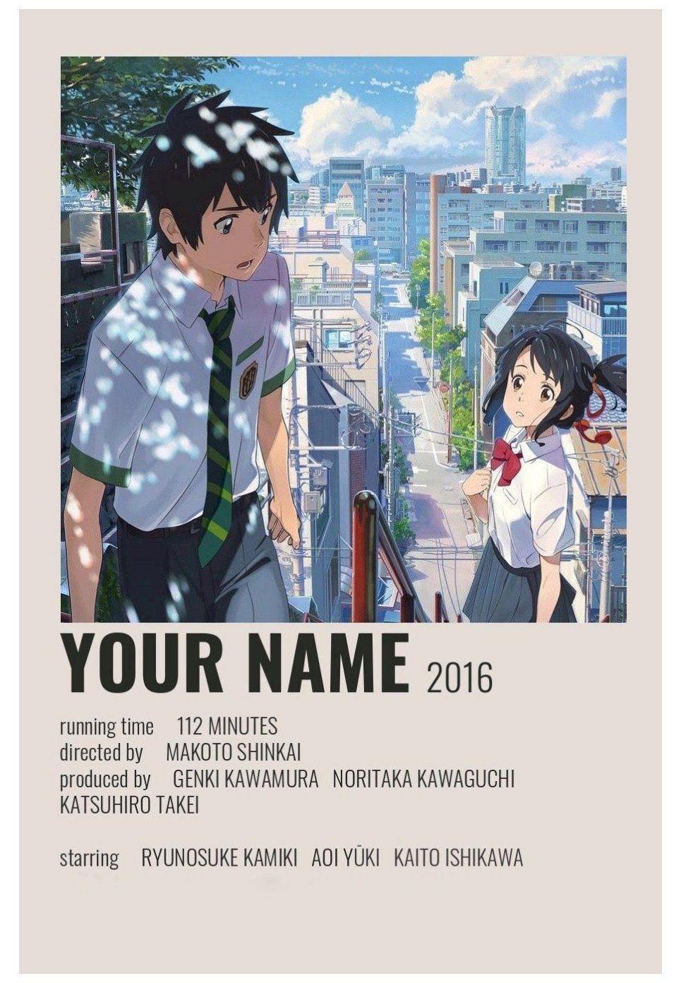 poster prints anime