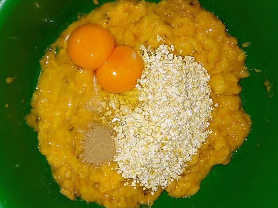 Torta De Plátano Maduro Receta De Jelo Vlbuena Receta Torta De Platano Maduro Tortas De Plátano Plátano Maduro