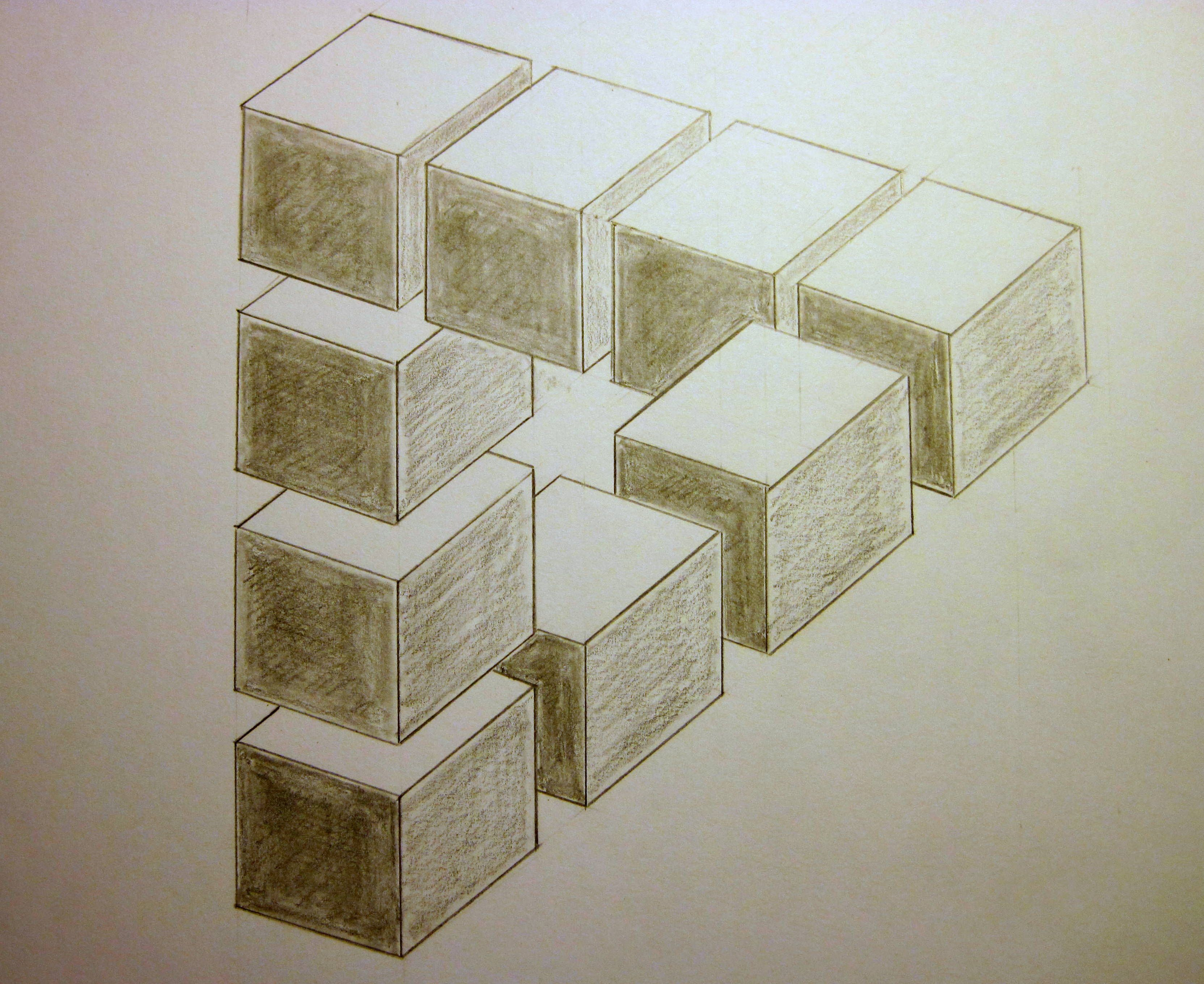 BrainBashers brain teasers puzzles riddles games and optical illusions new stuff daily Brain Binders can you fold this page into that shape red on one side