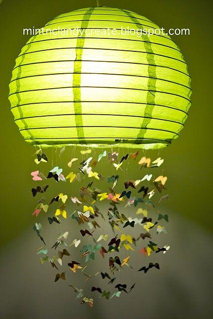 lantern..