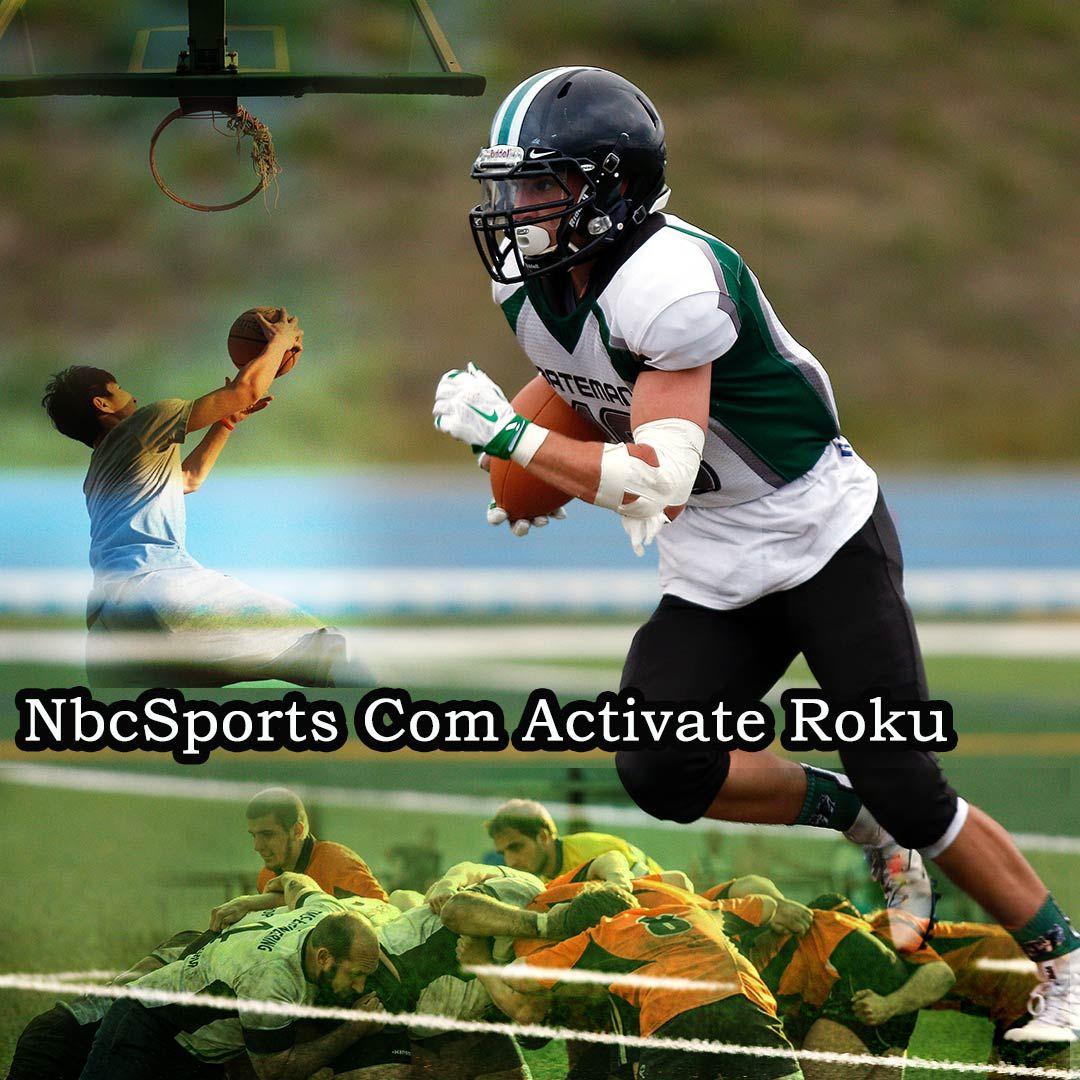 Nbcsports com activate Sports channel, Roku, Premier