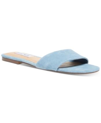 9af557a915 Steve Madden Women Bev Snip-Toe Slide Sandals in 2019 | Products ...