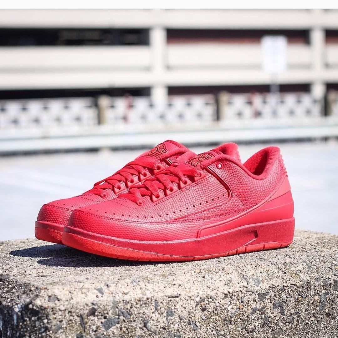 official photos 81223 d63be Nike Air Jordan 2 Retro Low