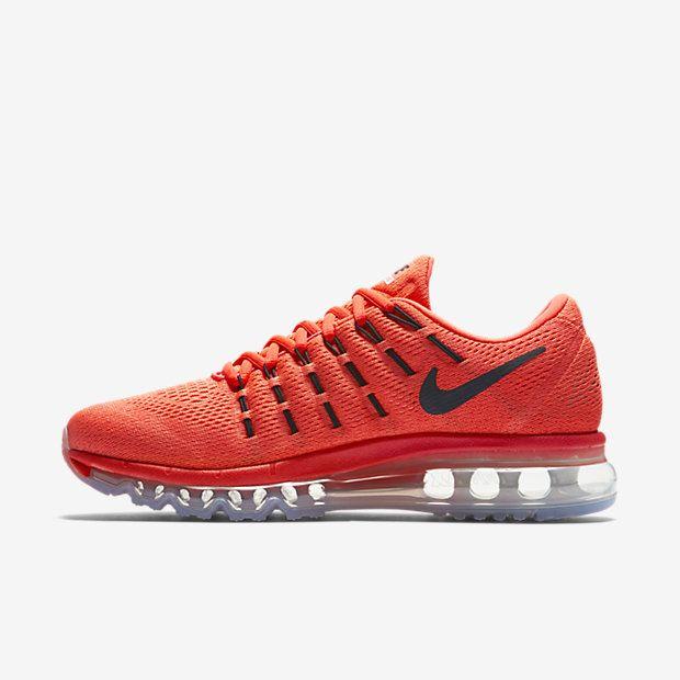 nike air max 2016 womens red