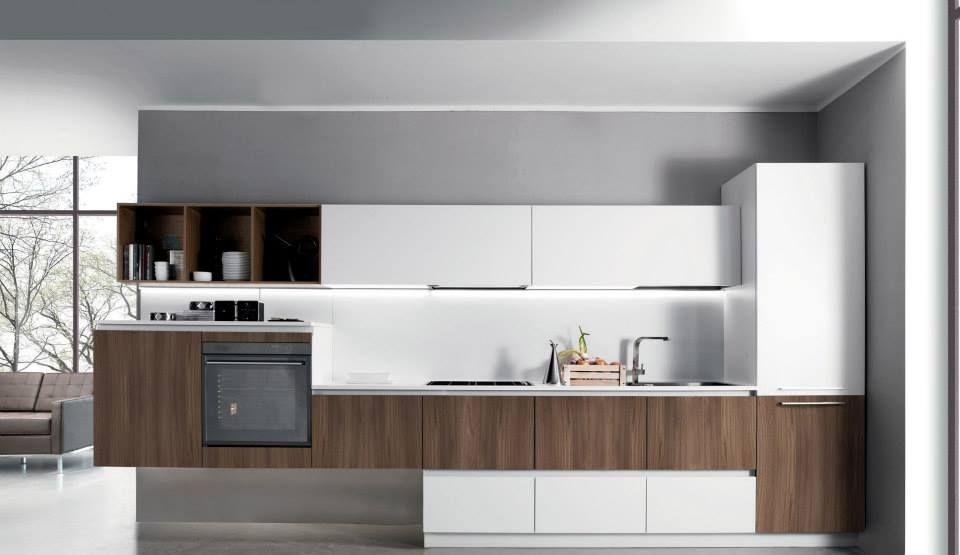 #miton #cucine #arredamento #stile #living