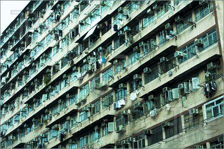 Old Hong Kong Houses Google Search Earthy Evolving