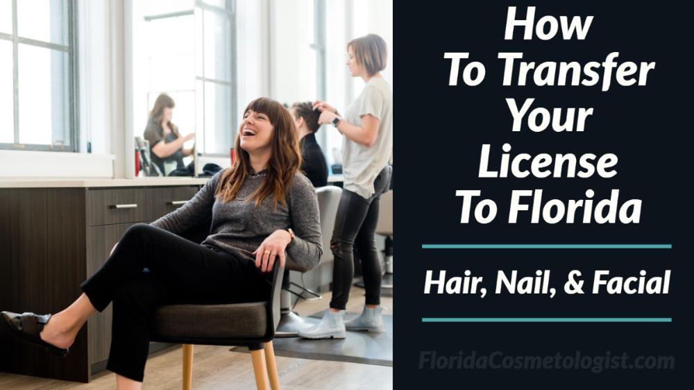 Pin on Florida Cosmetologist