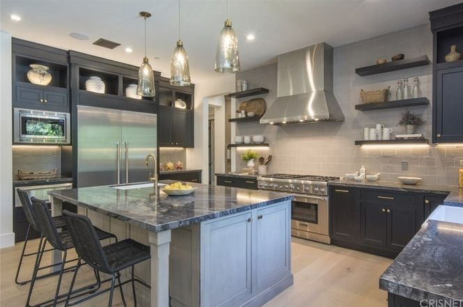 5100 amestoy ave, encino, ca 91316 | kitchen remodel, home
