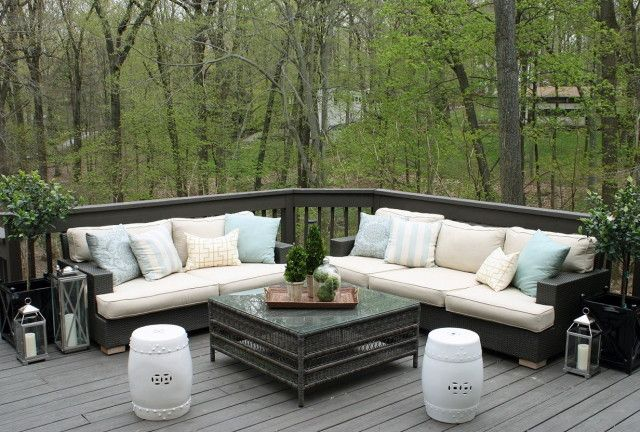 Target Patio Furniture Replacement Cushions