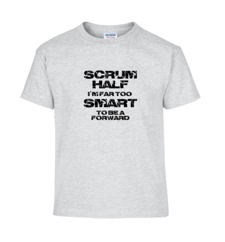 Positions Scrum Half From Scrum Wear Rugby How To Wear Mens Tops