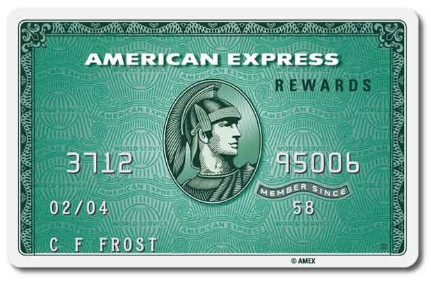 American Express American Express Card American Express Cards