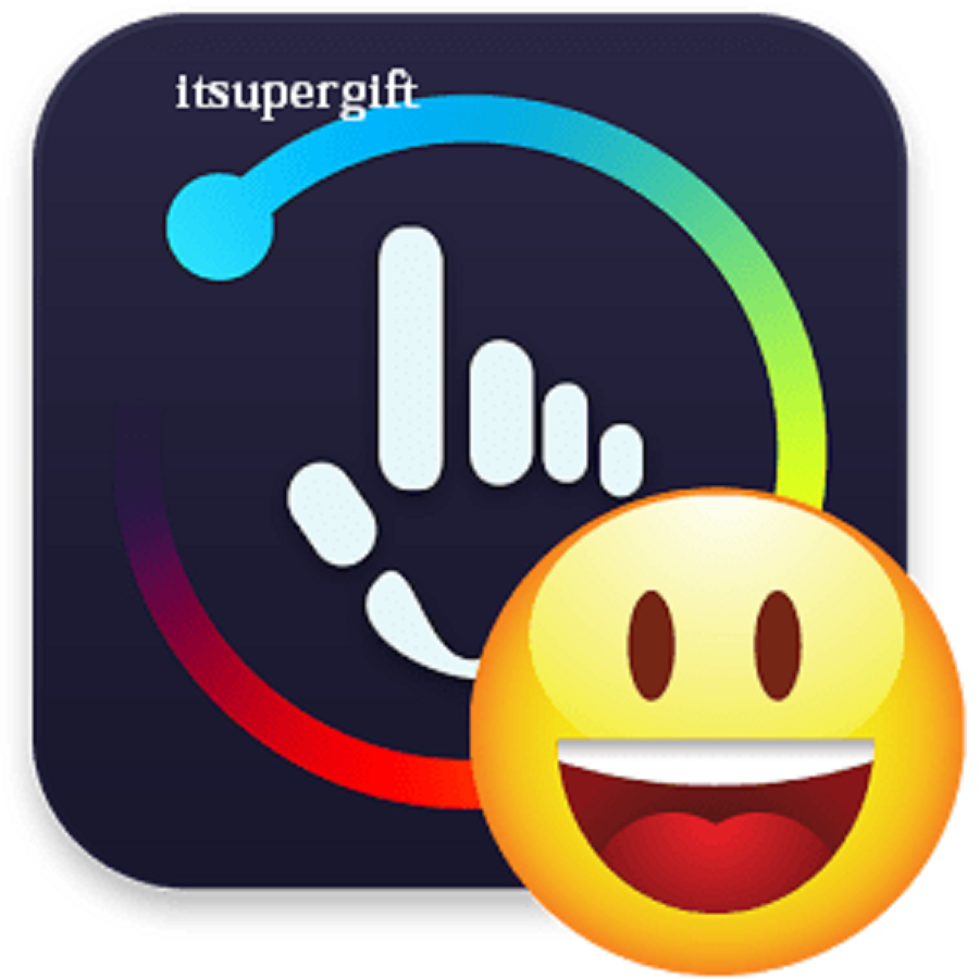 TouchPal Emoji Keyboard v7.0.9.1 Premium APK [Latest] in