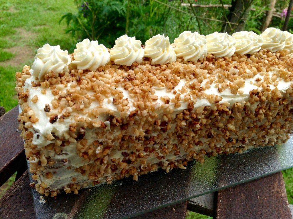 Frankfurter Kranz Kuchen Backen Frankfurter Kranz Buttercreme Und Lpg Kuchen