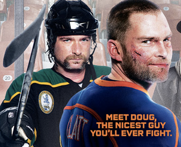 Five Best Hockey Movies On Netflix Pure Hockey Blog Hockey Movies Hockey Fans