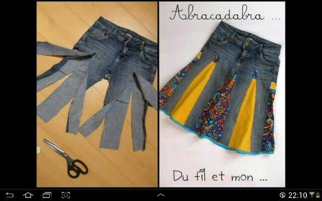 que faire d 39 un vieux jean id es couture pinterest vieux jeans couture et jeans. Black Bedroom Furniture Sets. Home Design Ideas