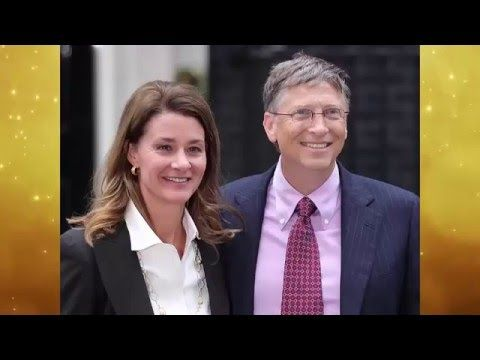 """top 10 richest people (with wife) in the world 2016 - """"top 10 richest pe..."""