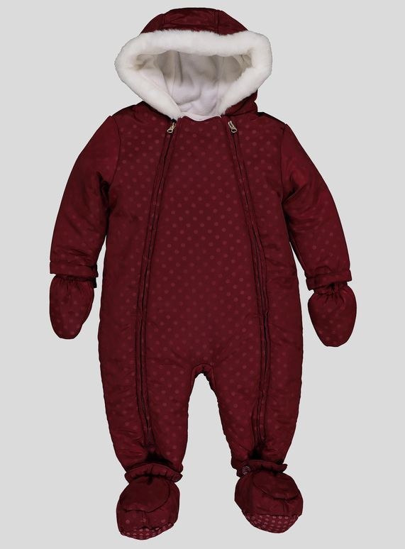 Keep Your Little One Snuggly And Warm This Autumn And