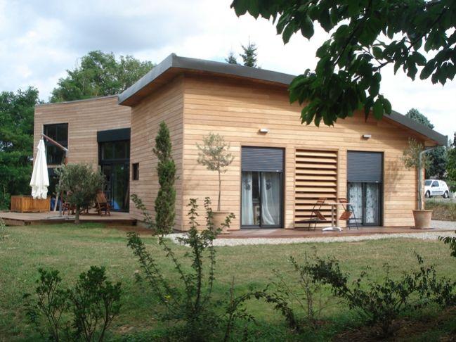 mush cube maison bioclimatique pinterest maison bioclimatique bioclimatique et maison bois. Black Bedroom Furniture Sets. Home Design Ideas