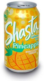 Pineapple Shasta