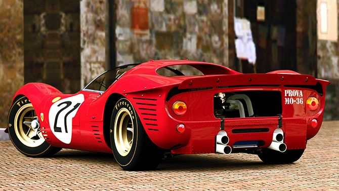 10 Iconic And Classic Vintage Cars Vintage Industrial Style Vintage Cars Cars Ferrari Racing