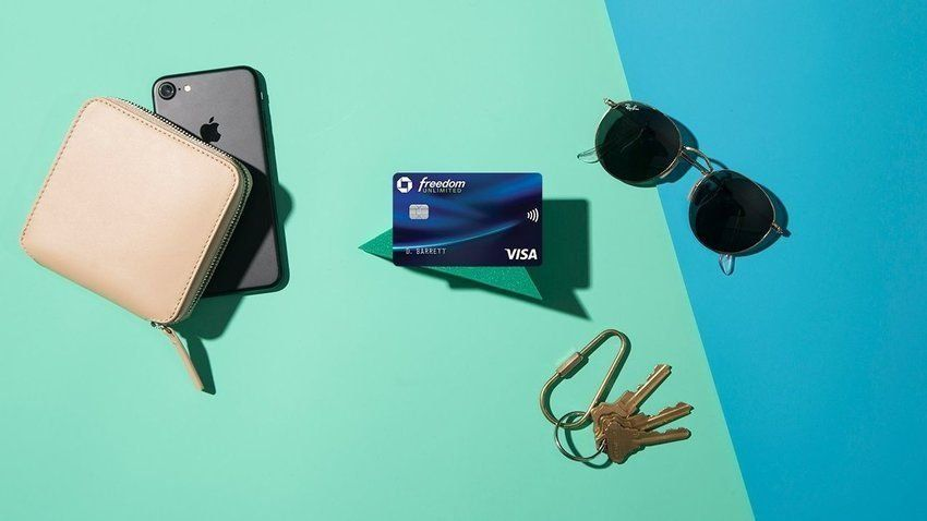 We Recommend The No Annual Fee Chase Freedom Unlimited To Anyone With A Chase Sapphire Tra Amex Blue Cash Travel Rewards Credit Cards Cash Rewards Credit Cards
