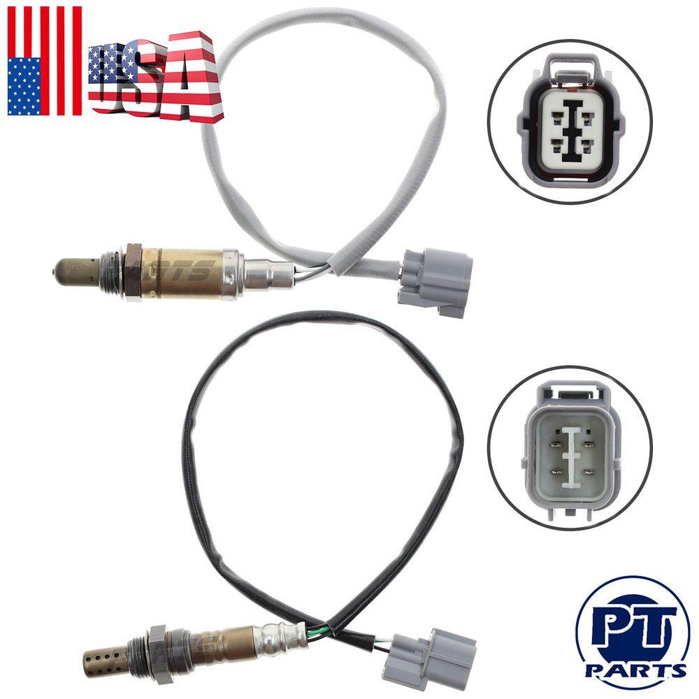 Details about Upstream / Pre Air Fuel Ratio Oxygen Sensor O2 for 03