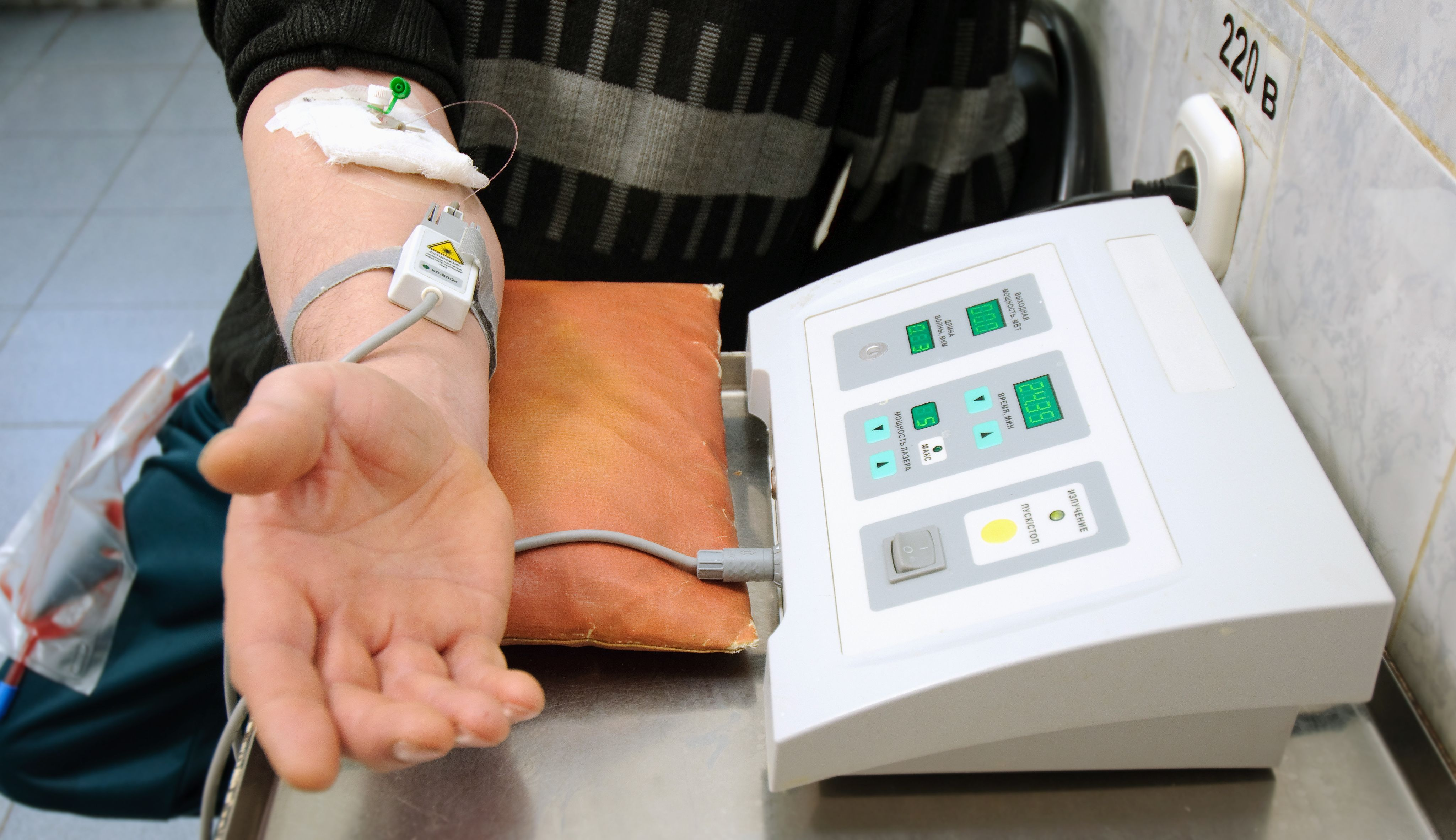 new shock wave therapy for rheumatoid arthritis community for
