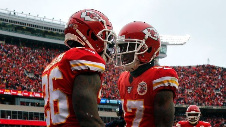 Nfl Prepared To Adjust As Chiefs Texans Opens In 2020 Chiefs Texans Nfl Texans
