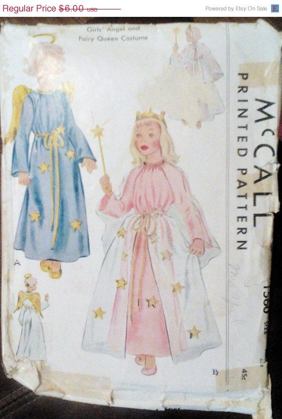 Sale Sale Sale Vintage Sewing Pattern by SewYesterdayPatterns (Craft ...
