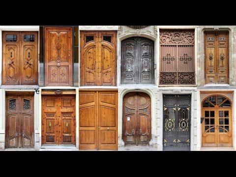 Wood Entry Doors Home Depot Solid Wood Front Door With