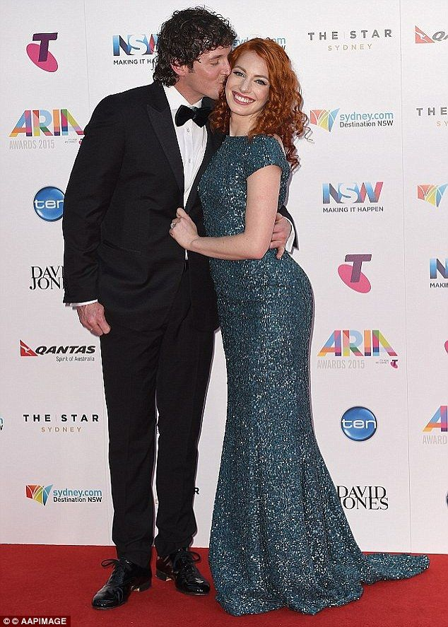 Wiggles' Lachy reveals why he kept his relationship with Emma a