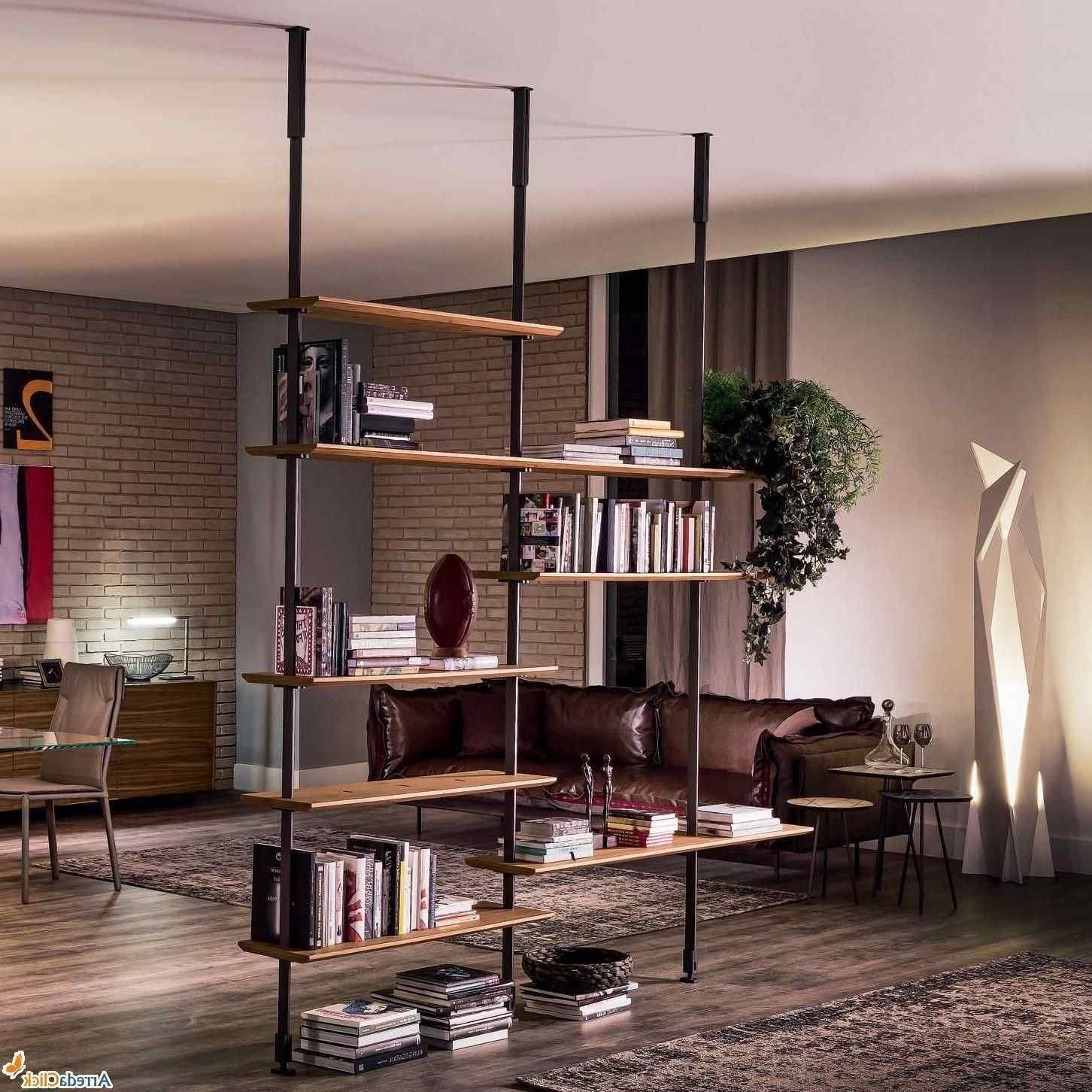 Room Dividers And Separators With Selves Design New Room Divider Ideas In Smart And Beaut Room Divider Ideas Studio Temporary Room Dividers Living Room Divider #separators #for #living #room
