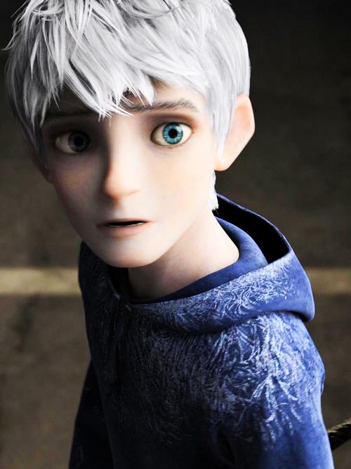 Jack Frost hoodie detail | Jake frost, Jack frost, Jack ...
