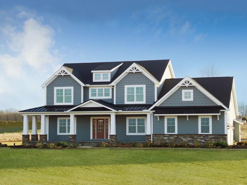0 Schumacher Homes America S Largest Custom Home Builder