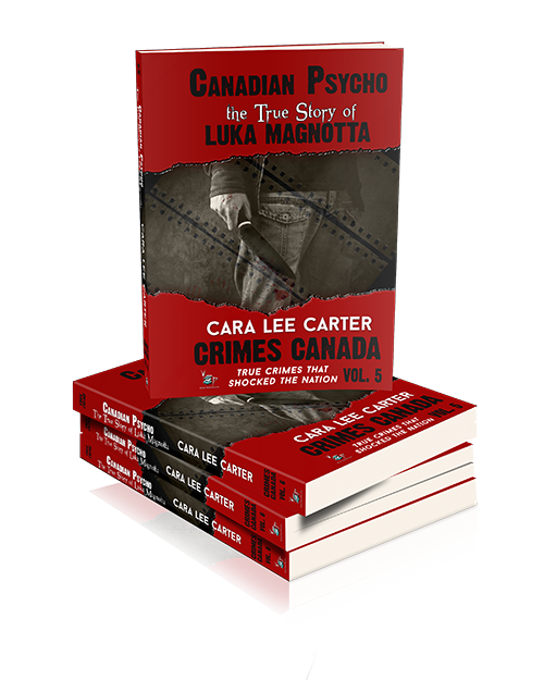 The Crime Cove on Twitter True crime, Lee carter