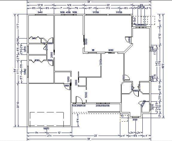 House Construction Plans Building X New Plan For Home Construction - new park blueprint maker