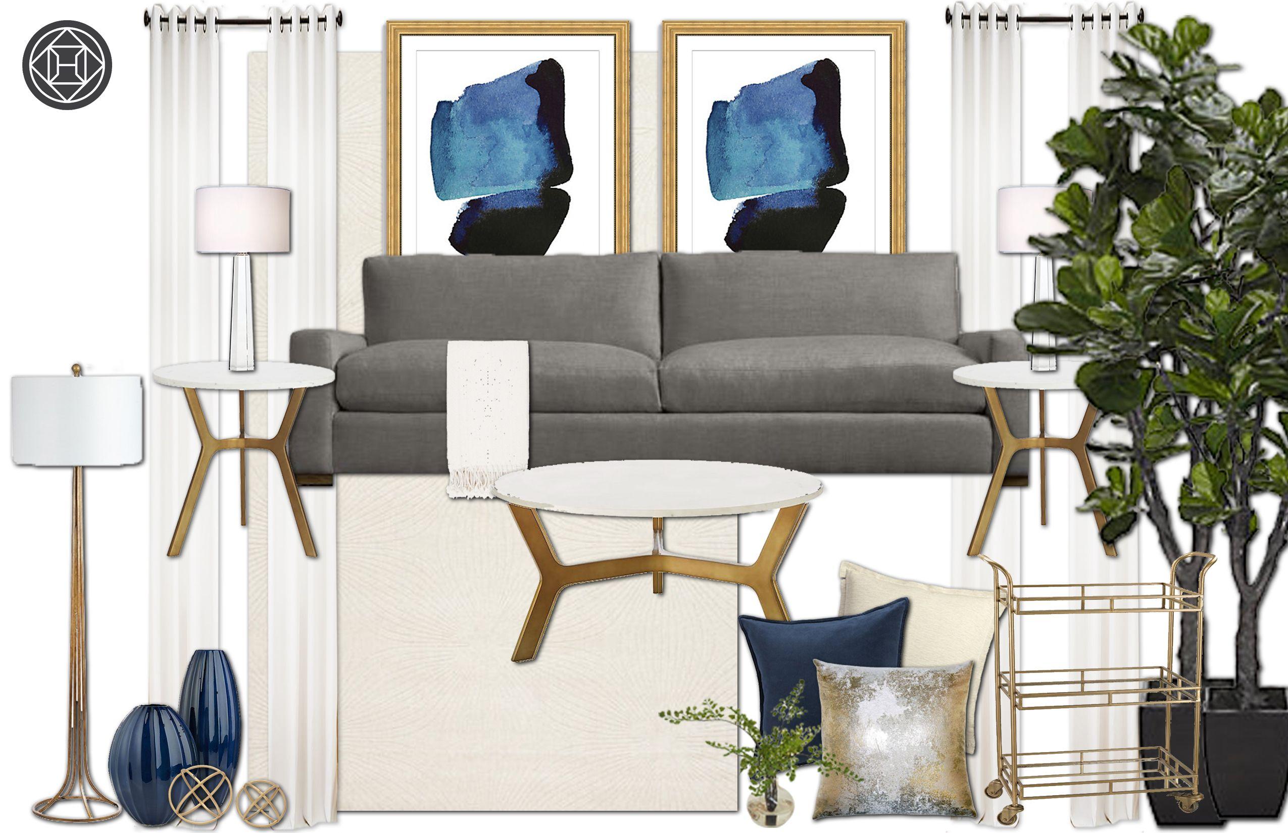 Brenthony Living Room