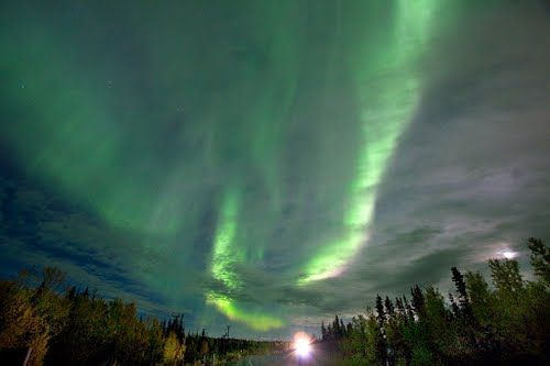 Yellowknife - Northwest Territories, Canadá | TouristEye