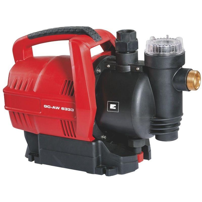 Einhell Hauswasserautomat GC-AW 6333 4176730