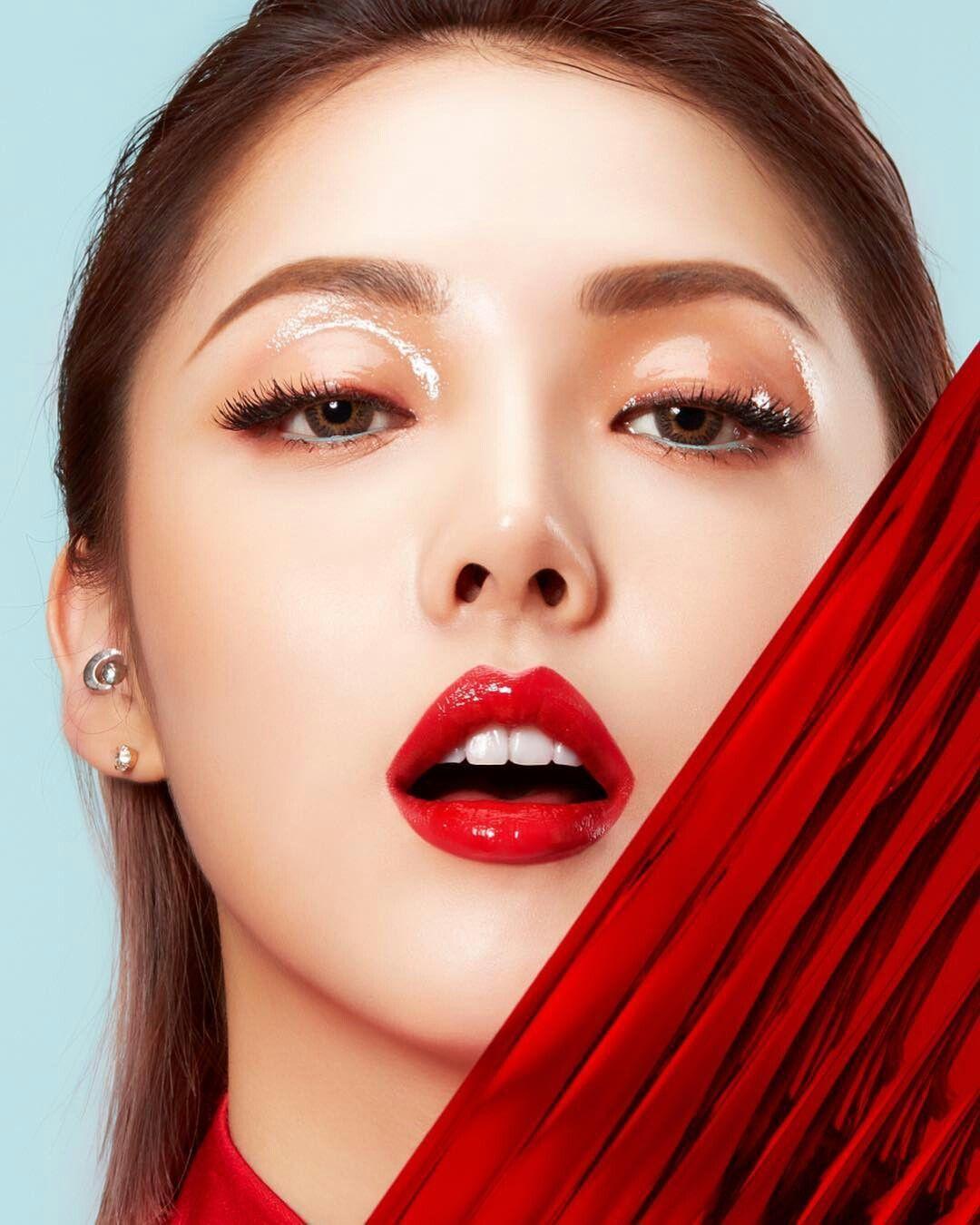 Pony Park Hye Min 박혜민 포니 Korean makeup artist