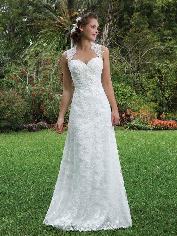 Brautkleider mode wicky