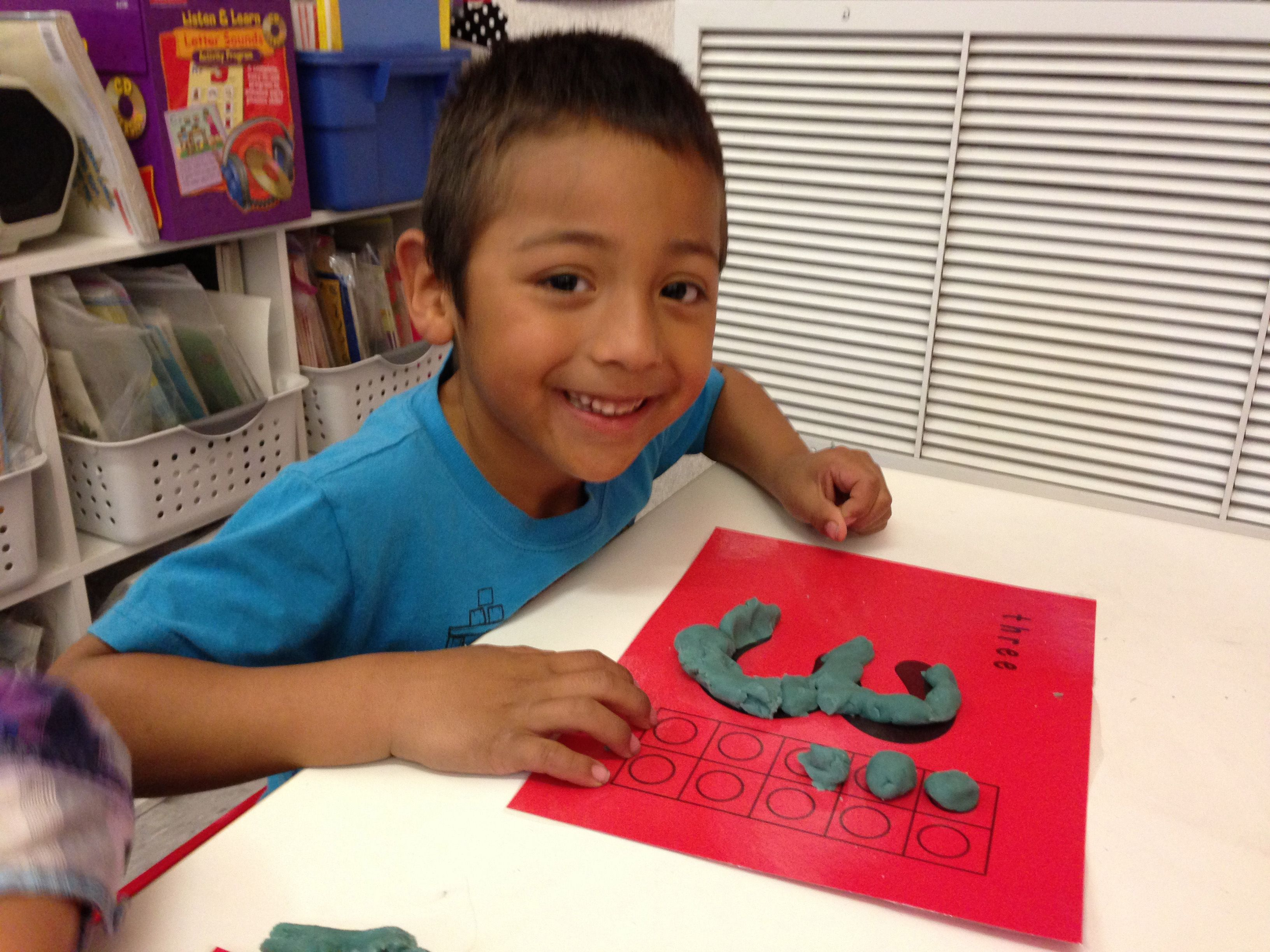 Counting And Cardinality In Kindergarten Meeting The