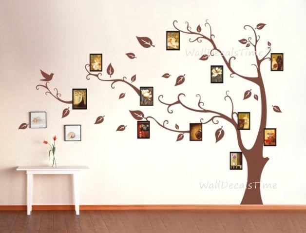 Wandtattoo   Kreative Wandstickers Für Dein Zuhause