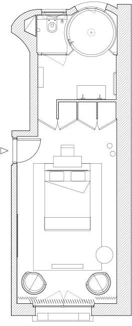 Pin By Daduna Gigauri On Hotell Hotel Room Design Hotel Room Design Plan Hotel Floor Plan