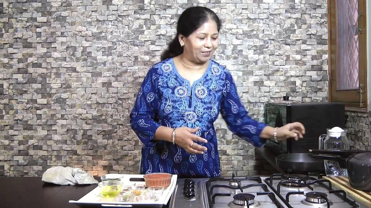 Pin on Nisha Madhulika´s Recipes