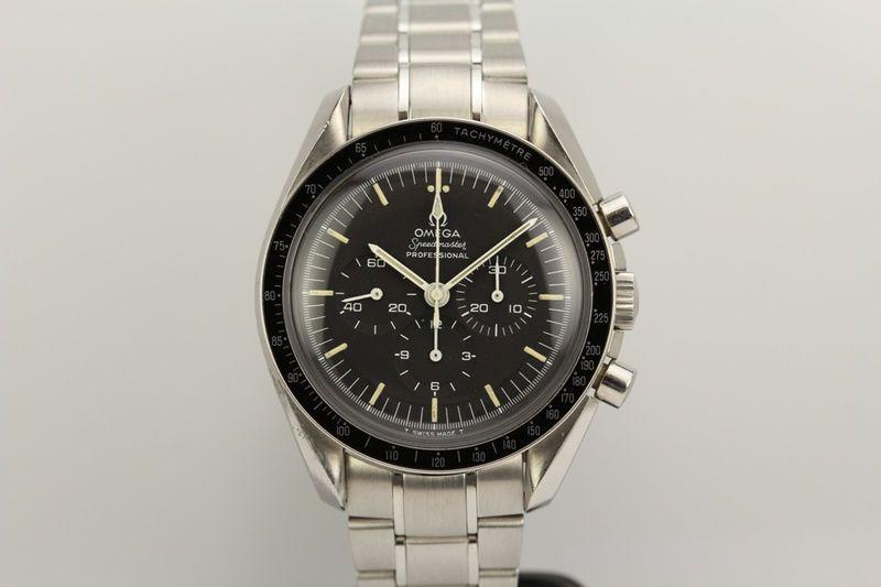 f4fc0b2e0ec Omega Speedmaster 145022-69 ST Man on the Moon Chronograph Vintage Watch  1960s. Relógio OmegaRelógios AntigosSpeedmaster ProfessionalSpeedmaster ...