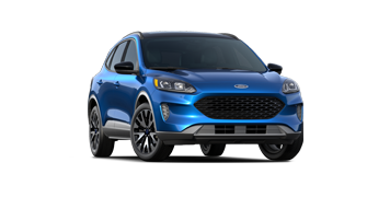 2020 Ford Escape Suv New Hybrid Models Ford Com In 2020