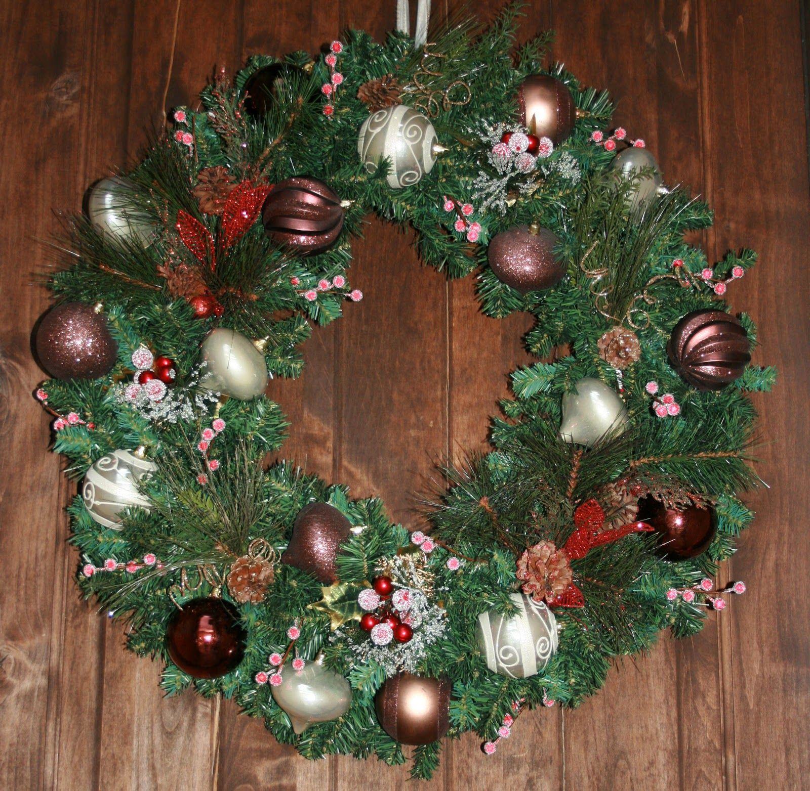 do it yourself christmas wreaths hairstyles and more do